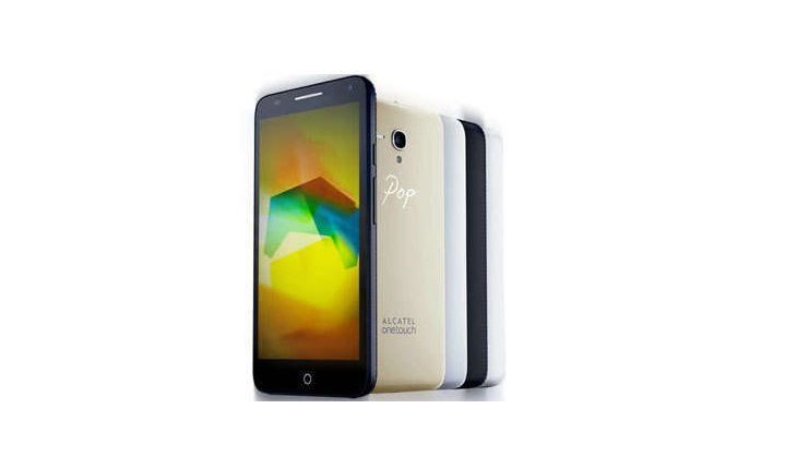 How to Wipe Cache Partition on Alcatel Pop 3 (5)