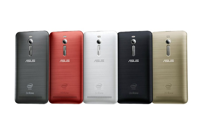 How To clear app data and cache Asus Zenfone 2 ZE551ML