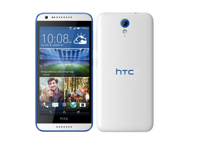 How to Wipe Cache Partition on HTC Desire 620