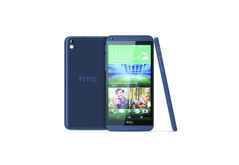 How to Wipe Cache Partition on HTC Desire 816G dual sim