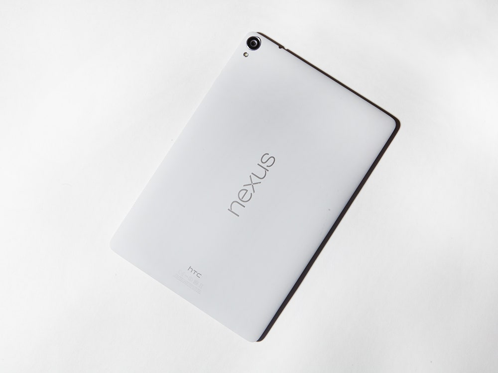 How to Wipe Cache Partition on HTC Nexus 9 tablet