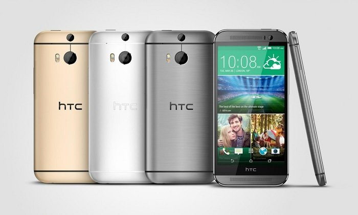 How to Wipe Cache Partition on HTC One (M8 Eye)